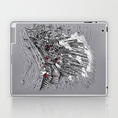 The Smog Monster Laptop & iPad Skin