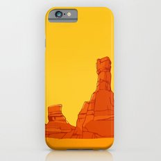 Coyote Country iPhone 6 Slim Case