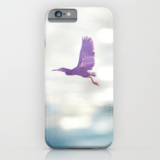 Early Bird iPhone & iPod Case