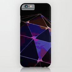 BLACKLIGHT CRYSTAL BALL Slim Case iPhone 6s