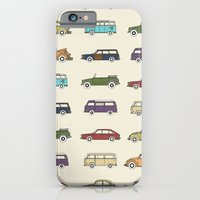 VWs iPhone 6 Slim Case