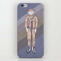 Astro iPhone & iPod Skin
