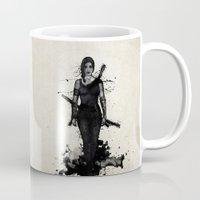 Onna Bugeisha Mug