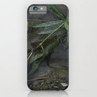 iPhone & iPod Case featuring A River Runs Through It by Tristan Nohrer