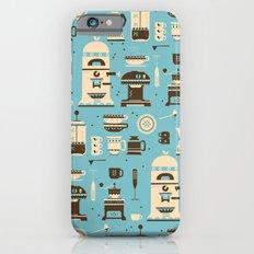 Coffee Paraphernalia   Slim Case iPhone 6s