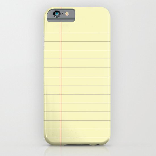 ideas start here 002 iPhone & iPod Case