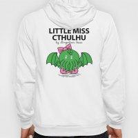 Little Miss Cthulhu Hoody