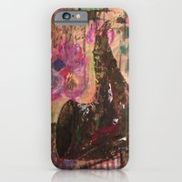 iPhone & iPod Case featuring Jazz by Teresa Cook