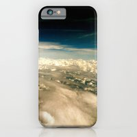 iPhone & iPod Case featuring Changing World by SilverFoxRun