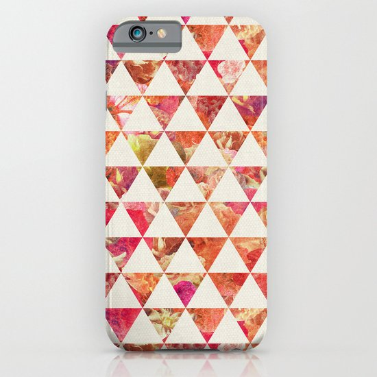 FLORAL FLOWWW iPhone & iPod Case