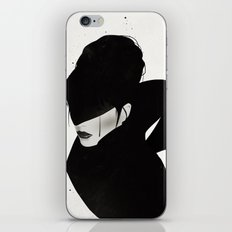 The Times They Are A-Changin' iPhone & iPod Skin