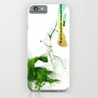 Women with design iPhone 6 Slim Case