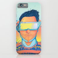 iPhone & iPod Case featuring Can you imagine by Dega Studios