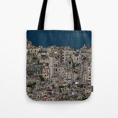 London Favela Tote Bag