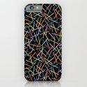 Kerplunk Black 2 iPhone & iPod Case