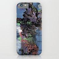 Dragon iPhone 6 Slim Case