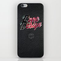Dope by Design iPhone & iPod Skin
