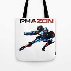 PHAZON Tote Bag
