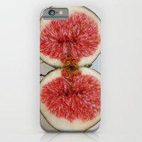 Fig 1 iPhone 6 Slim Case