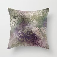 Throw Pillow featuring Whirlwind by Ariadne
