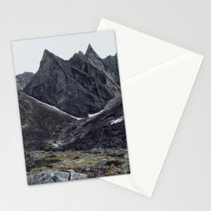 Arrigetch Stationery Cards