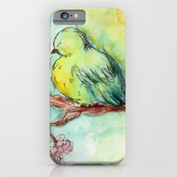 Spring Time iPhone 6 Slim Case