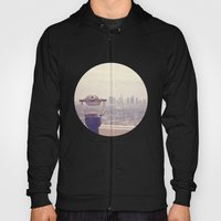 The View: Los Angeles Hoody