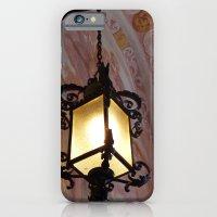 Lighting Slovenia iPhone 6 Slim Case