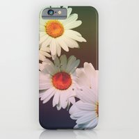 iPhone & iPod Case featuring Flowers by Ally Paul