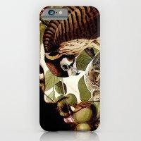 D._IN DER ZWISCHENZEIT_ iPhone 6 Slim Case