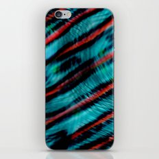 Wave Theory iPhone & iPod Skin
