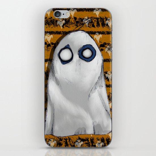 Bob's Ghost iPhone & iPod Skin