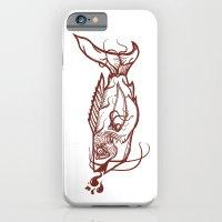 Chinese Fish iPhone 6 Slim Case