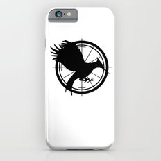 Catching Fire MockingJay  iPhone 6s Slim Case