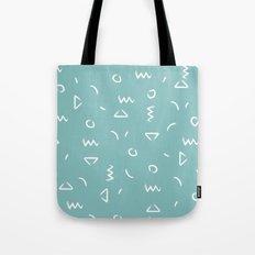 pinsel Tote Bag