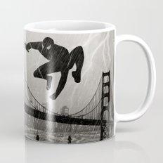 Spider-Man Walk Mug