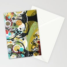 Triesta! Stationery Cards