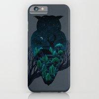 Owlscape iPhone 6 Slim Case