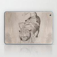 Bad Omens Laptop & iPad Skin