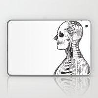 Demon Days ~ A. Laptop & iPad Skin