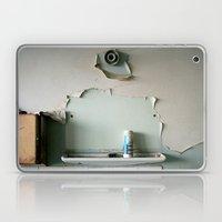 Lost Mirror Laptop & iPad Skin