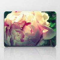 Debutante iPad Case