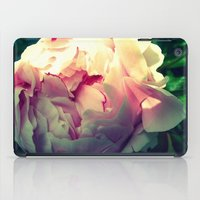 Debutante iPad Case
