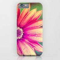 iPhone & iPod Case featuring FLOWER - for iphone by Simone Morana Cyla