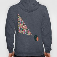 a colorful song Hoody