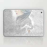 The Waterfall Of Subcons… Laptop & iPad Skin