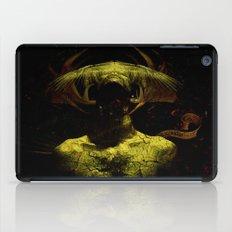 Heathen Rite iPad Case