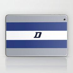 Go Dallas! Laptop & iPad Skin