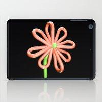 Balloon Flower iPad Case