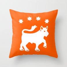 LINDSTROM Throw Pillow